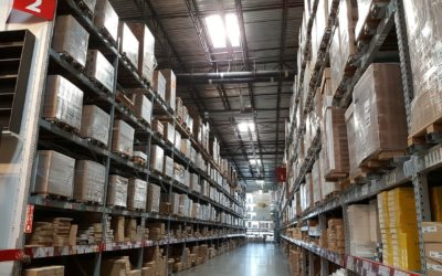 What Are the Causes of Excess Inventory?